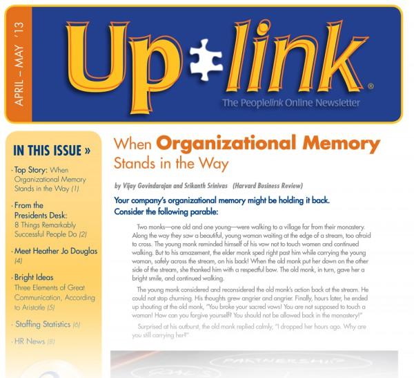 Uplink Apr-May, 2013