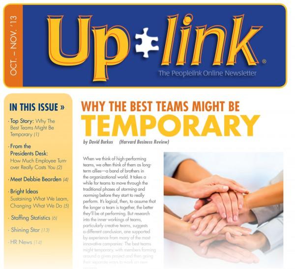 Uplink Oct-Nov, 2013