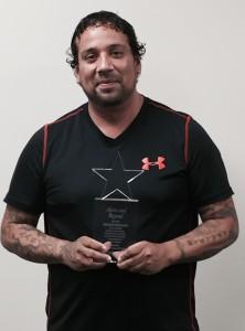 A. Rodriguez