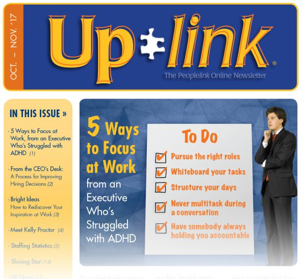Uplink Oct-Nov, 2017