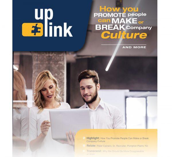Uplink March 2018