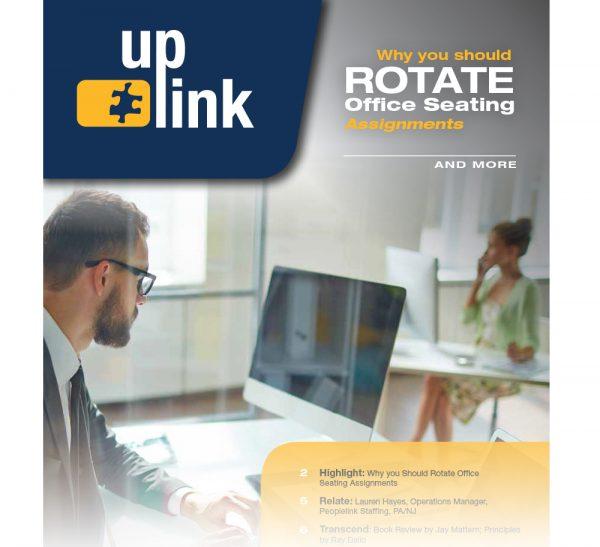 Uplink May 2018