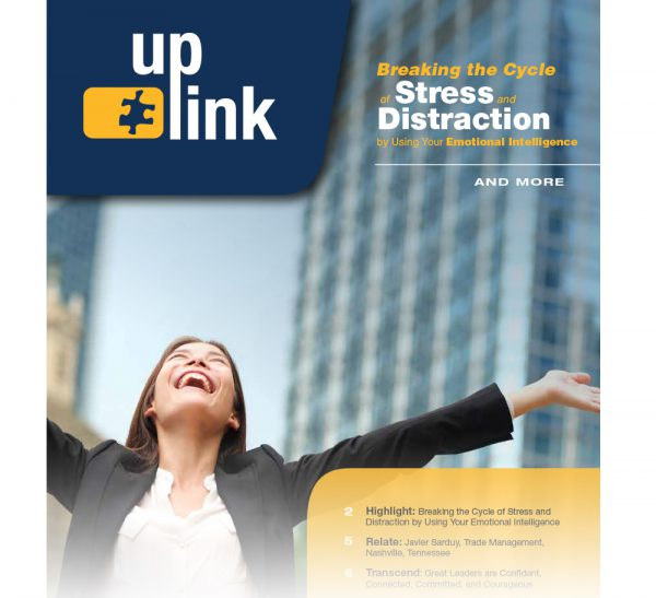 Uplink August-September, 2018