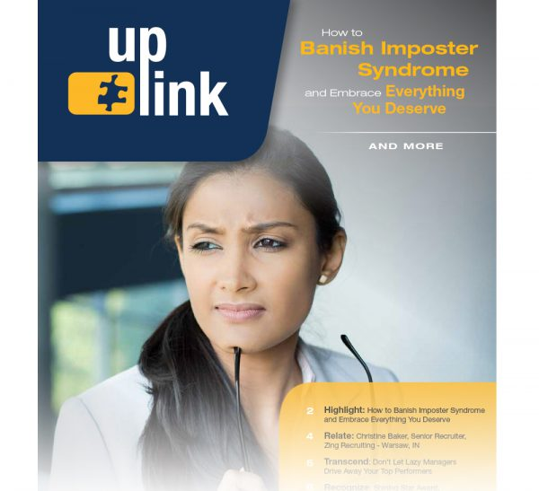 Uplink April-May, 2019