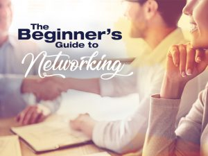The Beginner's Guide to Networking